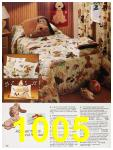 1987 Sears Fall Winter Catalog, Page 1005