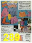 1991 Sears Spring Summer Catalog, Page 289