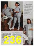 1988 Sears Fall Winter Catalog, Page 236