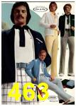 1975 Sears Spring Summer Catalog, Page 463