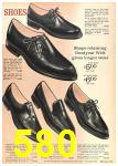 1962 Sears Fall Winter Catalog, Page 580