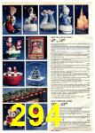 1981 Montgomery Ward Christmas Book, Page 294