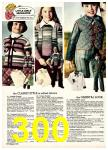 1976 Sears Fall Winter Catalog, Page 300