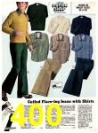 1974 Sears Fall Winter Catalog, Page 400