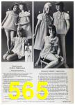 1967 Sears Spring Summer Catalog, Page 565