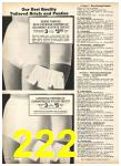 1977 Sears Spring Summer Catalog, Page 222
