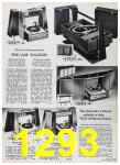 1967 Sears Spring Summer Catalog, Page 1293