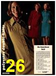1973 Sears Fall Winter Catalog, Page 26