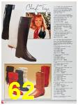 1986 Sears Fall Winter Catalog, Page 62