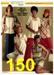 1977 Sears Spring Summer Catalog, Page 150