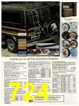 1982 Sears Fall Winter Catalog, Page 724