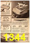 1963 Sears Fall Winter Catalog, Page 1344