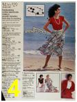 1987 Sears Spring Summer Catalog, Page 4