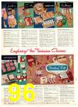 1952 Sears Christmas Book, Page 96