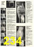 1981 Montgomery Ward Spring Summer Catalog, Page 234