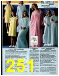 1978 Sears Fall Winter Catalog, Page 251