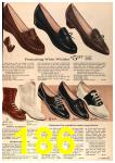 1963 Sears Fall Winter Catalog, Page 186