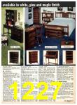 1977 Sears Spring Summer Catalog, Page 1227