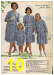 1962 Sears Spring Summer Catalog, Page 10