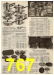 1968 Sears Fall Winter Catalog, Page 767