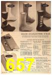 1964 Sears Spring Summer Catalog, Page 657