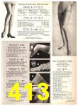 1969 Sears Spring Summer Catalog, Page 413