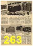 1961 Sears Spring Summer Catalog, Page 263