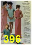 1980 Sears Fall Winter Catalog, Page 396