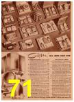 1941 Montgomery Ward Christmas Book, Page 71