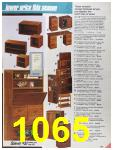1986 Sears Fall Winter Catalog, Page 1065