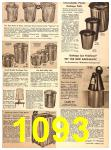 1956 Sears Fall Winter Catalog, Page 1093