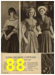 1962 Sears Spring Summer Catalog, Page 88