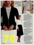 1981 Sears Spring Summer Catalog, Page 70