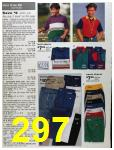 1993 Sears Spring Summer Catalog, Page 297