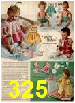 1961 Sears Christmas Book, Page 325