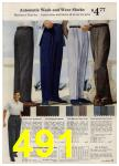 1959 Sears Spring Summer Catalog, Page 491