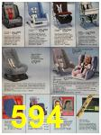 1988 Sears Spring Summer Catalog, Page 594