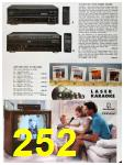 1992 Sears Summer Catalog, Page 252