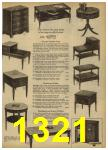 1962 Sears Spring Summer Catalog, Page 1321