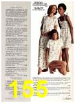 1975 Sears Spring Summer Catalog, Page 155