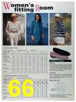 1993 Sears Spring Summer Catalog, Page 66