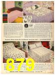 1958 Sears Fall Winter Catalog, Page 879