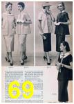 1957 Sears Spring Summer Catalog, Page 69