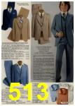 1979 Sears Fall Winter Catalog, Page 513