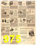 1960 Sears Fall Winter Catalog, Page 975
