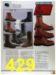 1986 Sears Fall Winter Catalog, Page 429