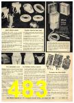 1972 Montgomery Ward Spring Summer Catalog, Page 483