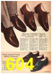 1963 Sears Fall Winter Catalog, Page 604