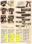 1960 Sears Fall Winter Catalog, Page 139