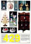 1983 Montgomery Ward Christmas Book, Page 429
